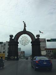 Monterrey Nuevo León.