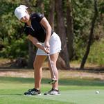 Gilbert Golf JV Girls Mid-Season Invitational Golden Hills CC 9/20 (NM)
