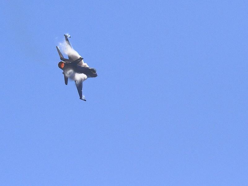 IMG_4727 F-16 Viper Demonstration Team