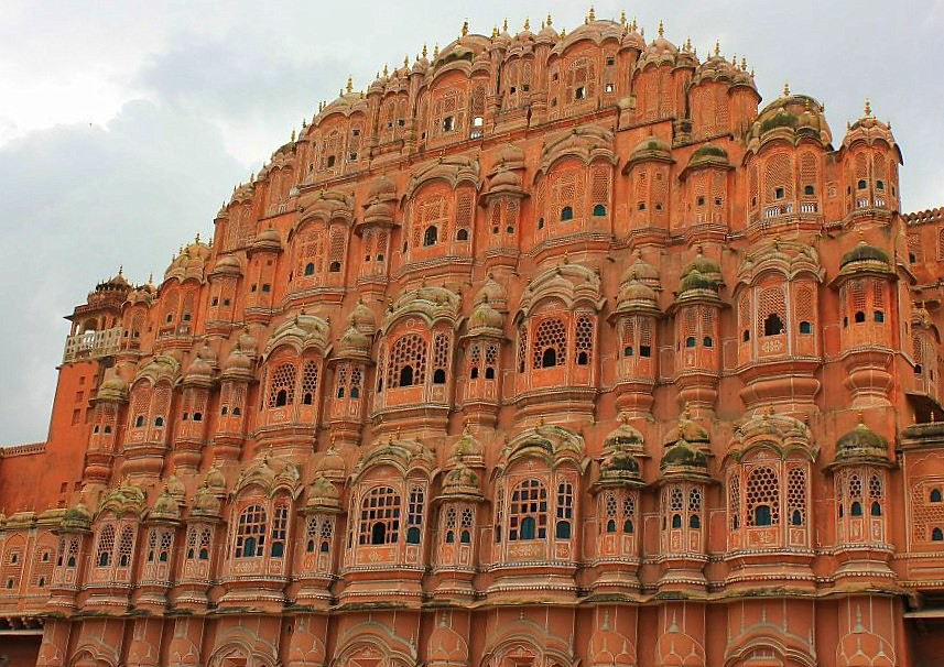 Beautiful Jaipur photo blog