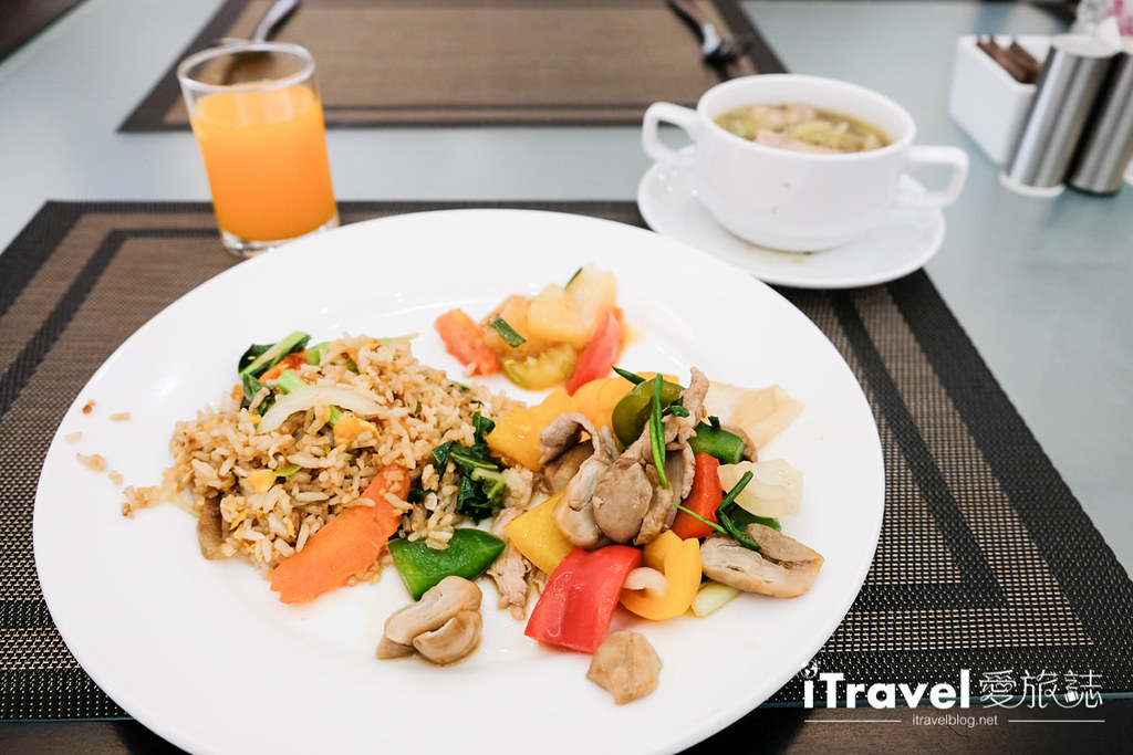 芭达雅埃德尔菲饭店 Adelphi Pattaya Hotel (39)