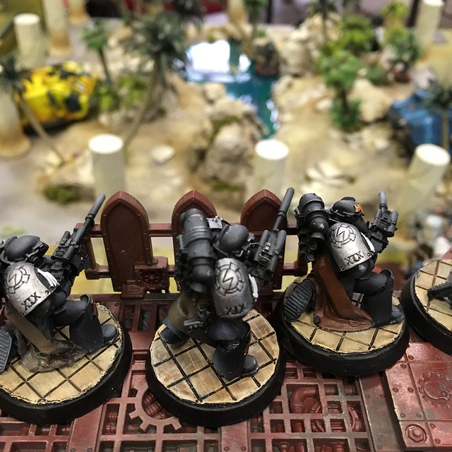 Medal of Colors Horus Heresy 2017-08-05 14.58.48