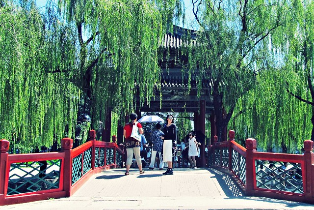 The Summer Palace - Beijing - China (2017)