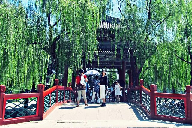 The Summer Palace - Beijing - China (2017)