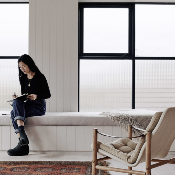 An Instagram Worthy Minimalist Loft in London