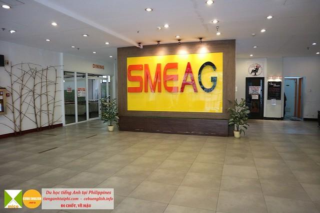 Trường SMEAG, Cơ sở Capital - Cebu