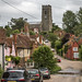 The village of Kersey in Suffolk. (Explored 17-8-17 #399) by Tony Smith Photo's