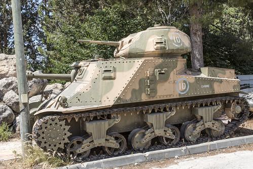 M3A5 Grant II