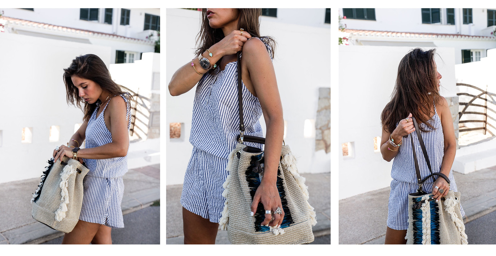 08_Mono_rayas_marineras_casual_outfit_theguestgirl_bolso_boho_via_email_pieces_style_the_guest_girl_influencer_menorca_minorca_barcelona_spain_fashion_blogger