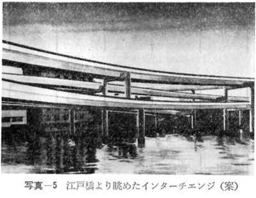 首都高速の日本橋川に架かる高架橋のデザイン等  (4)