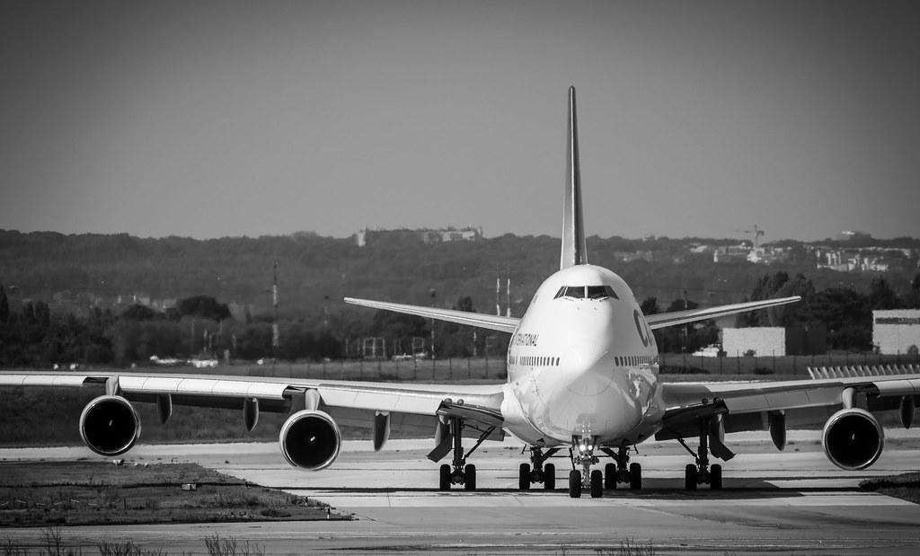 Flughafen Paris-orly -  U00cele-de-france  Frankreich