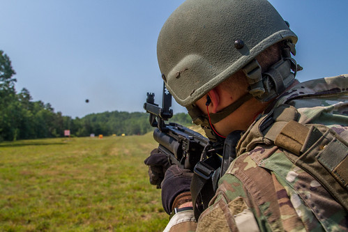 entertainment  %tages Training for U.S. Army Best Warrior