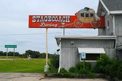 Stagecoach Inn - Milton Wisconsin