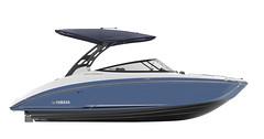 242 Limited S E-Series_Slate-Blue_Profile