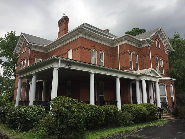 William Smith House