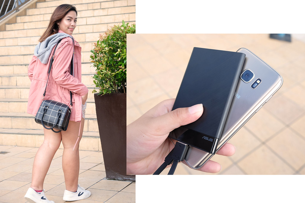 Patty Villegas - The Lifestyle Wanderer - ASUS - ZenPower Slim Review - Philippines - Lazada -1