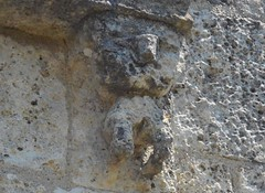Montpeyroux (Dordogne), St-Pierre-ès-Liens - Photo of Saint-Martin-de-Gurson