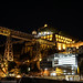 Porto at night by kimbar/Thanks for 3 million views!