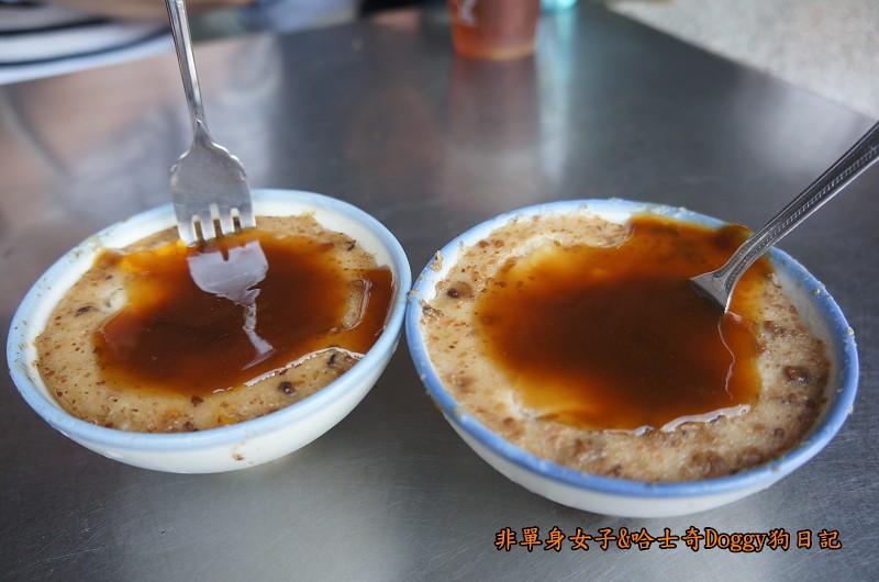 台南景點赤崁樓與美食27武廟蔡碗粿