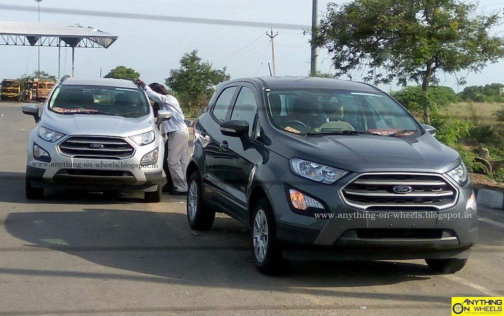 Ford Ecosport testing_2