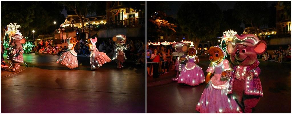 msep dancing mice