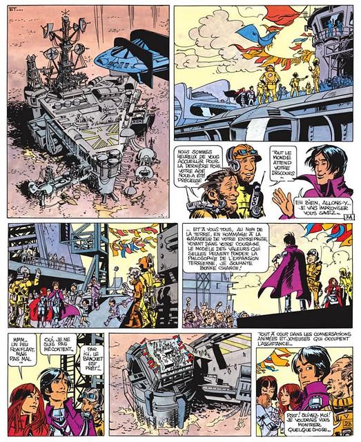 Valerian - Comics - 4