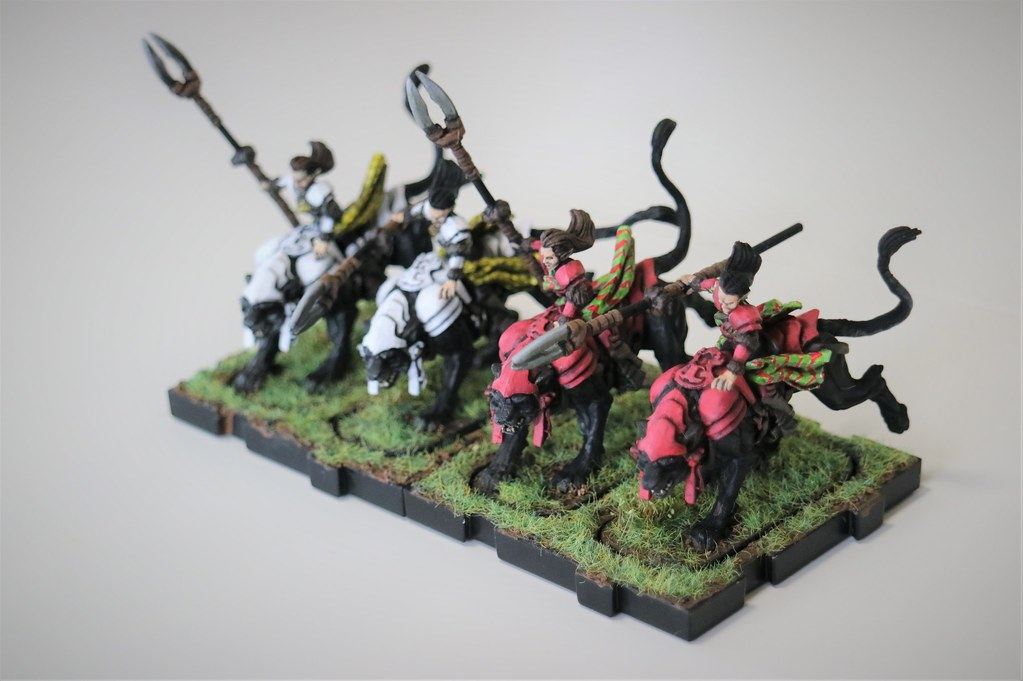 Leonx Riders