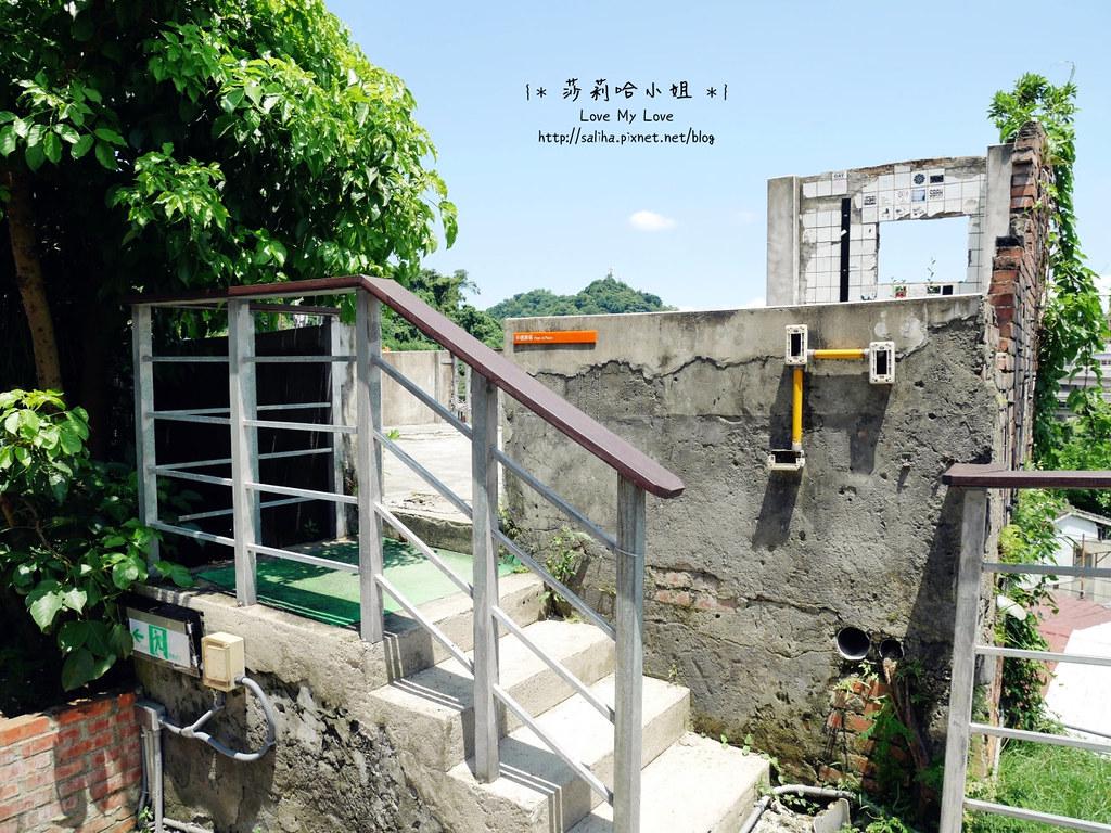 台北一日遊景點推薦公館寶藏巖 (19)