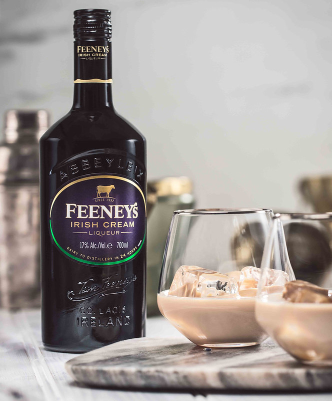 Win tickets to Foodies Festival with Feeney's Irish Cream