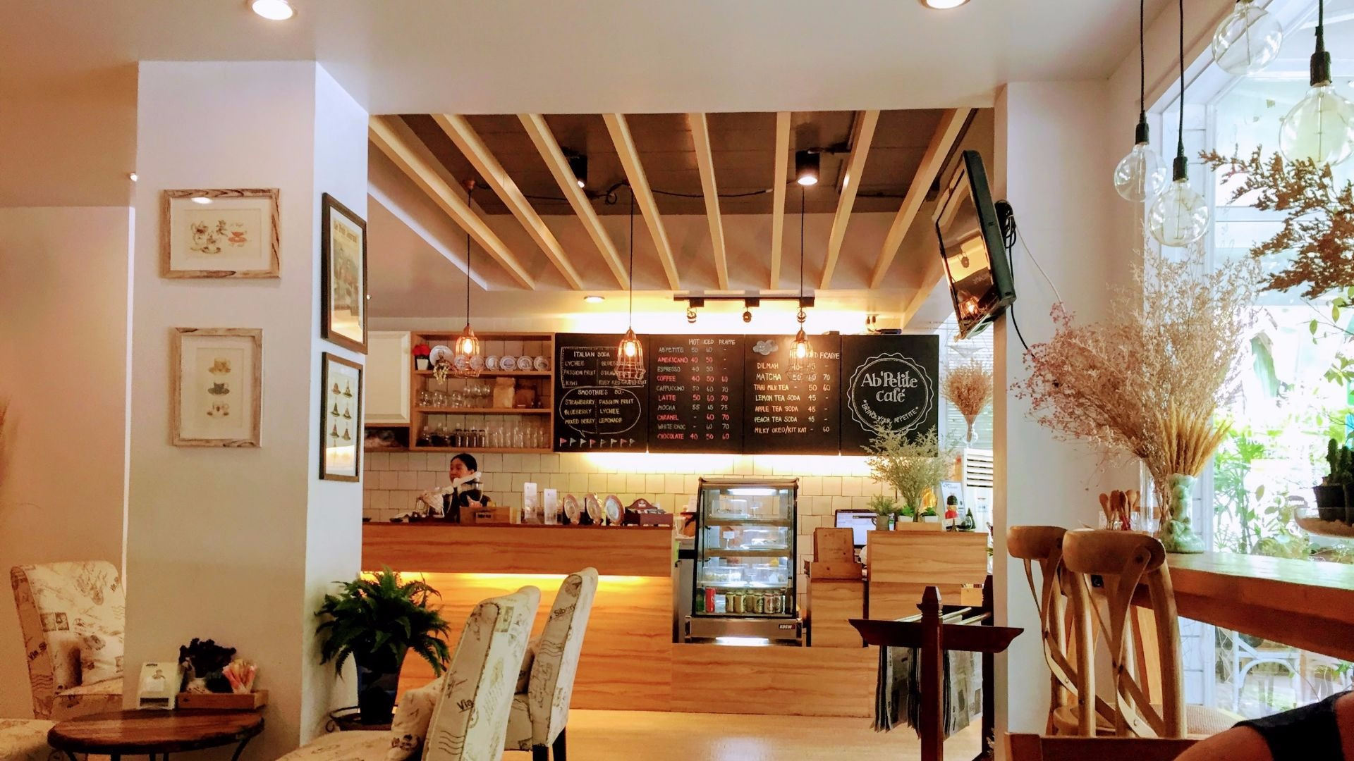 Best Cafes to Work from in Chiang Mai