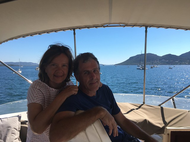 On the adjoining yacht, Apple iPhone SE, iPhone SE back camera 4.15mm f/2.2