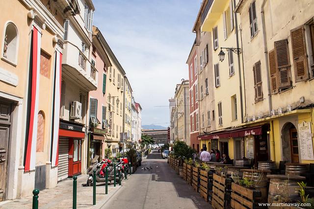 Cittadella Genovese