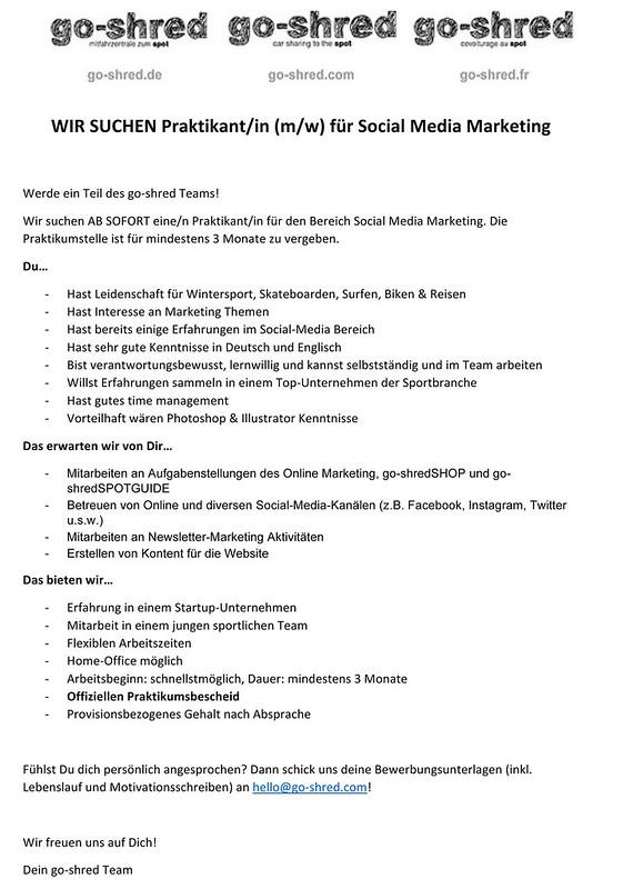 Microsoft Word - Praktikantenausschreibung.docx