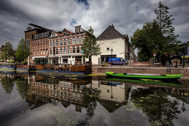 Veenkade / The Hague 2017