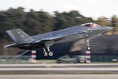 14-5094 / US Air Force / Lockheed Martin F-35A Lightning II
