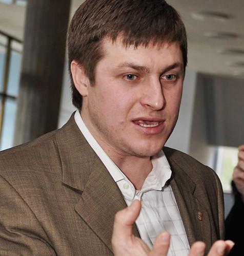 депутат Осуховський