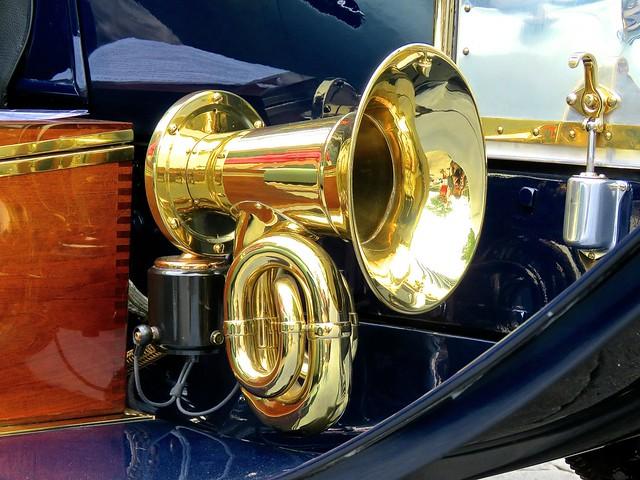 1914 Rolls Royce Silver Ghost Misselwood 9