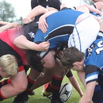 U16 2017 tour to NI Day 3 v Coleraine RFC