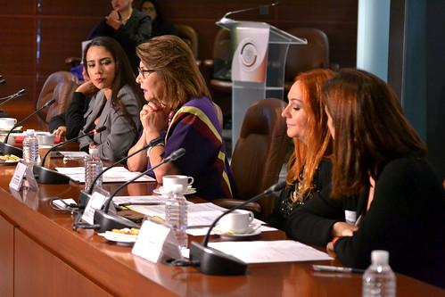 Comisión de Derechos Humanos. 16/Ago/17