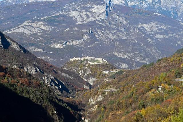 Valle del Rio Cavallo / Rosspach, foto di Portobeseno