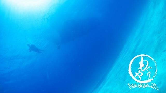 黒島ブルー
