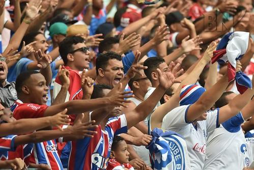 Bahia 3 x 0 Vasco - 20/08/2017