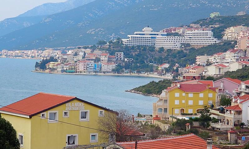 Split Dubrovnik Croatian coast
