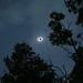 Solar eclipse by Robert Loerzel