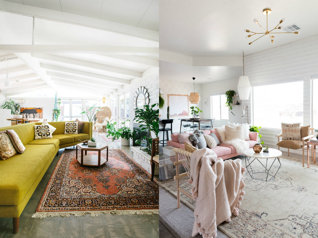 9 Sofas That Will Make You Rethink Your Neutral Decor