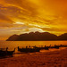 Ko Phi Phi Don Sunset by robertdownie