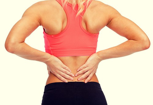 Defeat Your Back Pain Completely