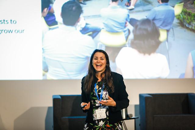 Young Ambassadors - Renewable Cities Forum