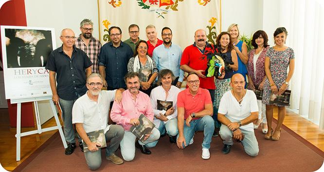 Cartagena evoca la Segunda Guerra Púnica con arte