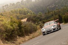 Miguel Suarez - Porsche 997 GT3